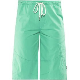 Nihil Pelikano Shorts Men Sea Green
